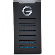 2TB G-DRIVE R-Series USB 3.1 Type-C mobile SSD Image 0