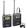 UwMic15 UHF Wireless Lavalier Microphone System (555 to 579 MHz)