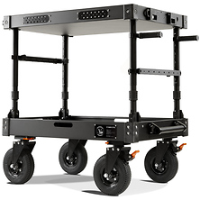 Voyager 36 EVO Equipment Cart Image 0