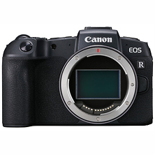 EOS RP Mirrorless Digital Camera Body Image 0