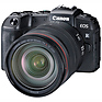 EOS RP Mirrorless Digital Camera with RF 24-105mm Lens
