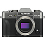 X-T30 Mirrorless Digital Camera Body (Charcoal Silver)