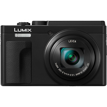 Lumix DCZS80 Digital Camera (Black) Image 0