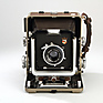 4X5D Field Camera with Fuji 150mm f/6.3 Lens - Used Thumbnail 1