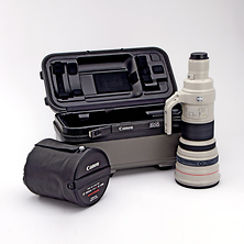 EF 600mm f/4 L IS USM Lens - Used Image 0