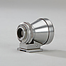 3.5cm Viewfinder for Nikon Rangefinder Cameras - Pre-Owned Thumbnail 4