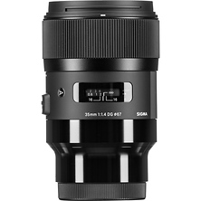 35mm f/1.4 DG HSM Art Lens for Leica L Image 0