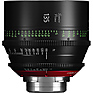 135mm Sumire Prime T2.2 Cinema Lens (PL Mount)