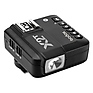 X2T-C TTL Wireless Flash Trigger Transmitter for Canon