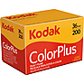 ColorPlus 200 Color Negative Film (35mm Roll Film, 36 Exposures)