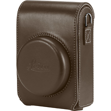 C-Lux Leather Case (Taupe) Image 0