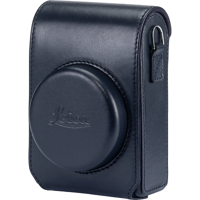 C-Lux Leather Case (Blue) Image 0