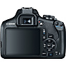 EOS Rebel T7 Digital SLR Camera with 18-55mm Lens Thumbnail 3