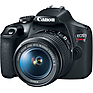 EOS Rebel T7 Digital SLR Camera with 18-55mm Lens Thumbnail 1
