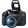 EOS Rebel T7 Digital SLR Camera with 18-55mm Lens Thumbnail 2