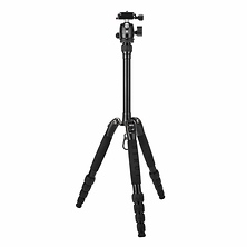 T-0S Series Travel Tripod with B-00 Ball Head Image 0
