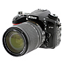 D7100 Digital SLR Camera with AF-S DX NIKKOR 18-140mm f/3.5-5.6G ED VR Lens - Used Thumbnail 1