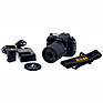 D7100 Digital SLR Camera with AF-S DX NIKKOR 18-140mm f/3.5-5.6G ED VR Lens - Used