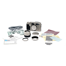 G2 35mm Rangefinder Camera with 45mm f/2 Lens - Used Image 0