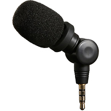 SmartMic Condenser Microphone for iOS and Mac (3.5mm Connector) Image 0