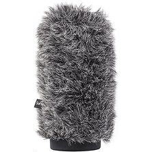TM-WS1 Professional Furry Microphone Windscreen Image 0
