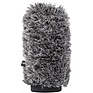 TM-WS1 Professional Furry Microphone Windscreen