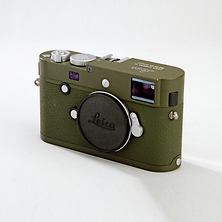 M-P Safari Type 240 Camera Body - Used Image 0