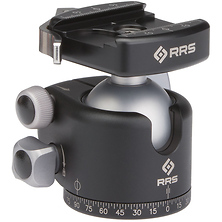 BH-40 Ball Head with Compact Lever-Release Clamp Image 0