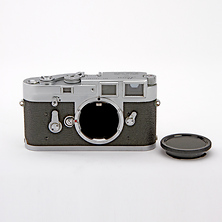 M3 35mm Rangefinder Camera Body - Used Image 0