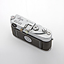 M3 35mm Single Stroke Rangefinder Camera Body - Pre-Owned Thumbnail 6