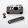 M3 35mm Single Stroke Rangefinder Camera Body - Pre-Owned Thumbnail 7