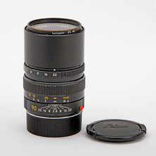 90mm f/2.8 Elmarit-M Lens - Used Image 0