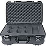 6 Lens Carry-On Case for Cine DS and Cine Series
