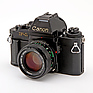F1N AE Camera with 50mm f/1.4 Lens - Used Thumbnail 3