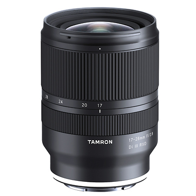 17-28mm f/2.8 Di III RXD Lens for Sony E Image 0