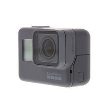 Hero 5 Black Edition, 4K Digital Action Camera Only - Pre-Owned Image 0