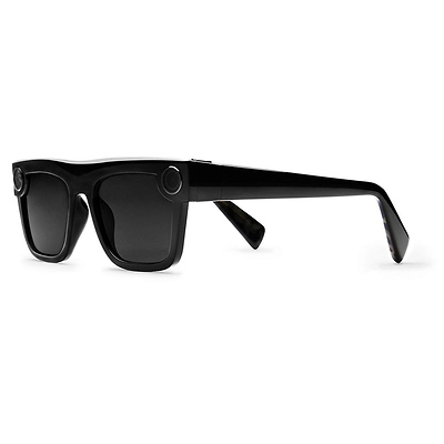 Spectacles 2 (Nico) - Water Resistant HD Camera Sunglasses Image 0