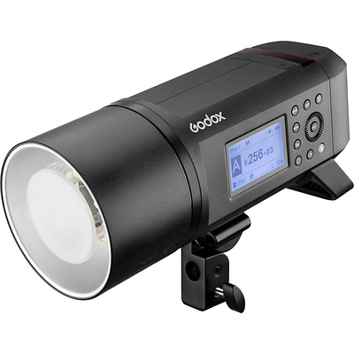 AD600Pro Witstro All-In-One Outdoor Flash Image 0