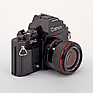 F1N AE Camera with 50mm f/1.2 Lens - Used Thumbnail 1