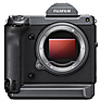GFX 100 Medium Format Mirrorless Camera Body