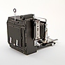 Crown Graphic 4x5 Camera w/127mm f/4.7 Lens - Pre-Owned Thumbnail 3