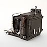Crown Graphic 4x5 Camera w/127mm f/4.7 Lens - Pre-Owned Thumbnail 4