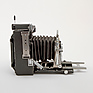 Crown Graphic 4x5 Camera w/127mm f/4.7 Lens - Pre-Owned Thumbnail 5