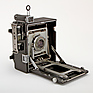 Crown Graphic 4x5 Camera w/127mm f/4.7 Lens - Pre-Owned Thumbnail 6