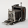 Crown Graphic 4x5 Camera w/127mm f/4.7 Lens - Pre-Owned Thumbnail 1