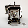 Crown Graphic 4x5 Camera w/127mm f/4.7 Lens - Pre-Owned Thumbnail 2