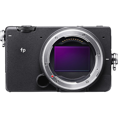 fp Mirrorless Digital Camera Image 0