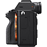 Alpha a7R IV Mirrorless Digital Camera Body Thumbnail 2