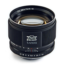 Zenitar 85mm f/1.4 Lens for Canon EF Image 0
