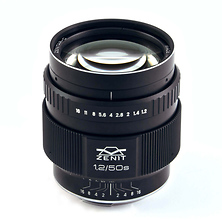 MC-Zenitar 50mm f/1.2 S Lens for Canon EF-S Image 0